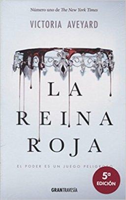 laReinaRoja